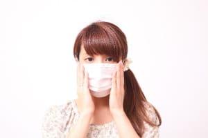 草刈りと花粉症の関係!?